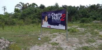Cherry, Cherry Park Estate, Ilamija Village, Close to The Island New International Airport, Off Lekki Epe Expressway, Ibeju Lekki, Lagos, Mixed-use Land for Sale