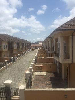 Newly Built Four Bedroom House, Igbo Efon, Lekki, Lagos, Semi-detached Duplex for Sale
