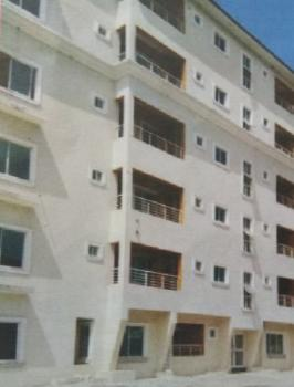 Newly Built Unfurnished 2 Bedroom Serviced Apartment F, Chevron, Chevy View Estate, Lekki, Lagos, Block of Flats for Sale