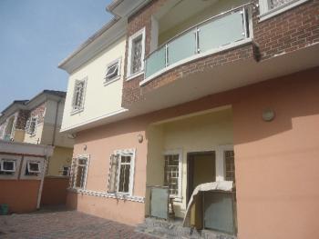 Luxury 5 Bedroom Detached Duplex with 1 Room Bq and Excellent Facilities, Ikate Elegushi, Lekki, Lagos, Detached Duplex for Rent