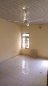 1 Bedroom Bungalow with Extra Room for Residential Or Office Use, Area 2, Garki, Abuja, Terraced Bungalow for Rent