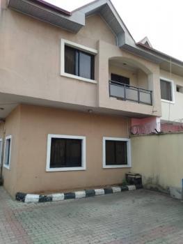Luxury Two Bedroom Each, Faith Ajayi Street, Gloryland Estate, Idimu Toward Igando, Idimu, Lagos, Flat for Rent