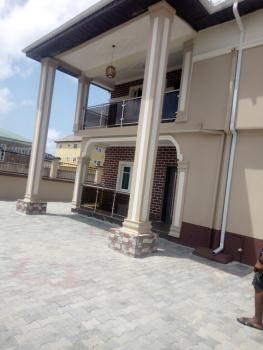 Luxury 3 Bedroom Flat Brand New Very Specious, 4 in Compound, Close to Road, Onanefe Estate, Addo Road, Ado, Ajah, Lagos, Flat for Rent