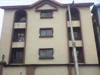 8 Flats Corporate Apartment, Ajao Estate, Isolo, Lagos, 3 Bedroom, 3 Toilets, 2 Baths Flat / Apartment For Rent