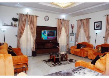 Super Luxury 4 Bedroom Duplex, Idado Estate, Idado, Lekki, Lagos, Detached Duplex Short Let
