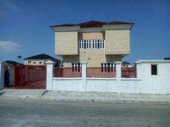 Luxury Newly 5 Bedroom Fully Detached House, Mayfair Garden, Awoyaya, Ibeju Lekki, Lagos, Detached Duplex for Sale