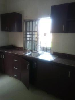 Luxury 2 Bedroom with Excellent Finishing, Ado Road, Ado, Ajah, Lagos, Flat for Rent