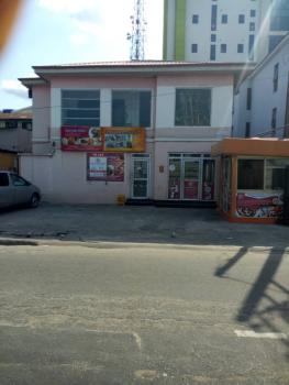 Office Space, Saint Agnes, Yaba, Lagos, Office Space for Rent