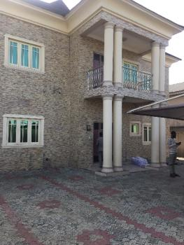 Single Rooms in a Shared Duplex, Badore, Ajah, Lagos, Self Contained (single Rooms) for Rent