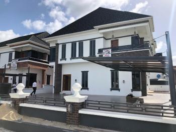 5 Bedroom House, Megamound Estate, Ikota Villa Estate, Lekki, Lagos, Detached Duplex for Sale