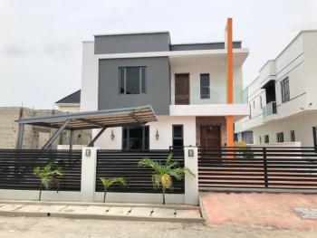 4 Bedroom House, Megamound Estate, Lekki, Lagos, Detached Duplex for Sale
