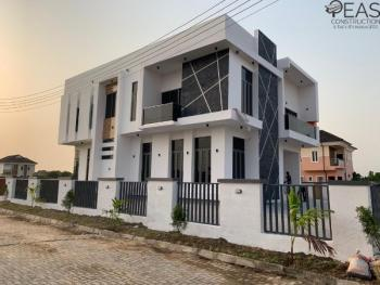 Luxury 5 Bedroom Duplex + Bq, Lakeview Park 2 Estate, Lekki Phase 2, Lekki, Lagos, Detached Duplex for Sale