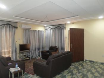 Furnished & Service 3 Bedroom, Wuye, Abuja, Flat for Rent