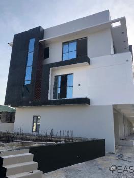 Luxury 4 Bedroom Terraced Duplex, Southern View Estate, Lekki Phase 2, Lekki, Lagos, Terraced Duplex for Sale