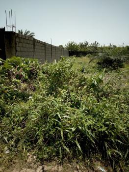 Distressed Land, Lsdpc Area, Lekki Phase 2, Lekki, Lagos, Residential Land for Sale
