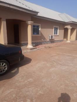 One Bedroom Flat, Goshen Estate By Efab Estate, Lokogoma District, Abuja, Mini Flat for Rent