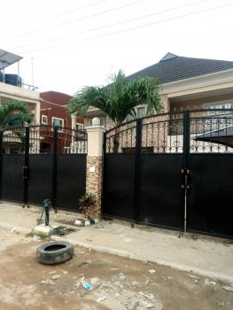 Decent 2 Bedroom Flat En Suite, Association Close, Ogudu, Lagos, Flat for Rent
