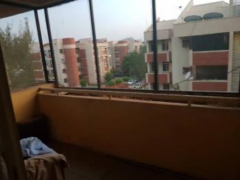 3 Bedroom Flat, Garki 2, Garki, Abuja, Flat for Sale