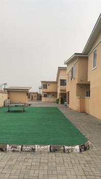 3 Bedroom Terraced Duplex, Victoria Crest Off Orchid Road, Lafiaji, Lekki, Lagos, Terraced Duplex for Rent