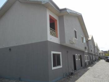 a 4 Bedroom Duplex with All Rooms Ensuit, Ikate Elegushi, Lekki, Lagos, Terraced Duplex for Rent