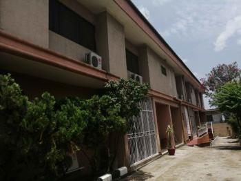 Fully Furnished 4 Bedroom Apartment, Awuse Estate, Opebi, Ikeja, Lagos, Flat for Rent