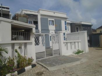 Newly Built 4 Bedroom Fully Detached House + Swimming Pool & Bq for Sale in Bera Estate, Chevron, Lekki, Lagos., Bera Estate, Chevron, Lekki, Lagos., Lekki Phase 2, Lekki, Lagos, Detached Duplex for Sale
