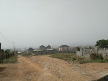 860 Square Metre Residential Plot, Off Jubilation Avenue, Mpape, Abuja, Residential Land for Sale