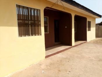 2 Units 2 Bedroom Bungalows, Ado, New Karu, Karu, Nasarawa, Semi-detached Bungalow for Sale