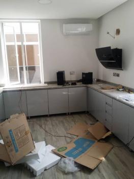 Newly Built and Tastefully Finished 5 Bedrooms Terrace with Bq, Banana Island, Ikoyi`, Banana Island, Ikoyi, Lagos, Terraced Duplex for Sale