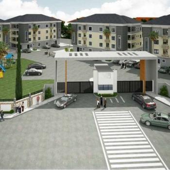 4 Bedrooms, Raymond Estate, Ketu, Lagos, Flat for Sale