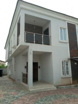 4 Bedroom Duplex, Chevy View Estate, Lekki, Lagos, Detached Duplex for Rent