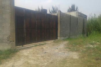 1530 Fenced and Gated Land, Banana Island Road, Ikoyi, Lagos, Land for Sale