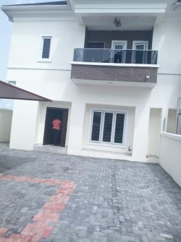 4 Bedroom Detached Duplex, Westend Lekki County Estate, Ikota Villa Estate, Lekki, Lagos, Detached Duplex for Rent