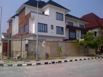 Nicely and Tastefully Built 5 Bedroom Terrace Duplex, Banana Island, Ikoyi, Lagos, Terraced Duplex for Sale