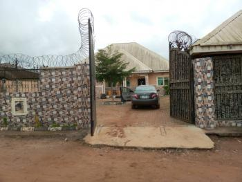 Four Bedroom Bungalow, Aleke, Beside Lagos State Polytechnic, Ikorodu, Lagos, Detached Bungalow for Sale