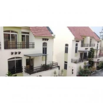 a 4 Bedroom Terrace Duplex, Banana Island, Ikoyi, Lagos, Terraced Duplex for Sale
