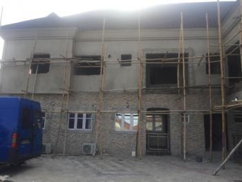 6 Units of 3 Bedroom Flats, Majek, Ajah, Lagos, Flat for Rent