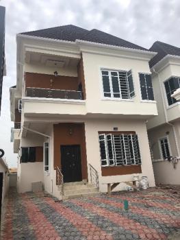 4 Bedroom Detached Duplex with B.q, Ajah, Lagos, Detached Duplex for Sale