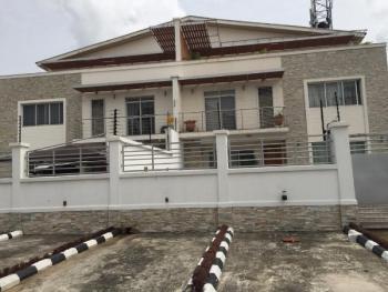 Luxury Spacious 5 Bedroom Terraced Duplex, Off Admiralty Way, Lekki Phase 1, Lekki, Lagos, Terraced Duplex for Rent