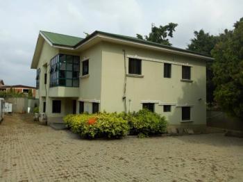 a Tastefully Finished 4 Bedroom Twin Duplex Sitting on 900sqm Land, Garki, Abuja, Semi-detached Duplex for Sale