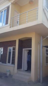 4 Bedroom Detached Duplex with a Bq, Bera Estate, Lekki, Lagos, Detached Duplex for Rent