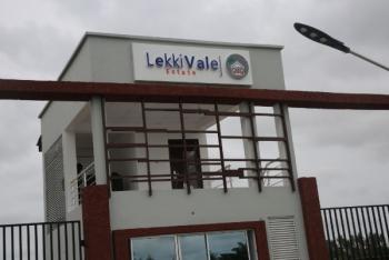 Land, Lekki Vale Estate, Bolorunpelu, Opposite The New Lekki International Airport, Eleko, Ibeju Lekki, Lagos, Residential Land for Sale