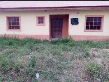 2 Bedroom Semidetached Bungalow, Lento Estate Pyakassa, Lugbe District, Abuja, Semi-detached Bungalow for Sale