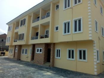 Luxury 4 Bedroom Terrace with Excellent Facilities, Lekki Phase 1, Lekki, Lagos, Terraced Duplex for Rent