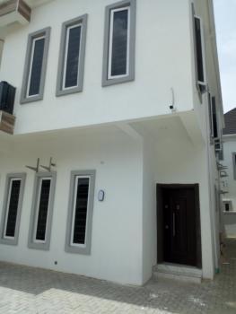4 Bedroom Duplex, Orchid Hotel Road, Lafiaji, Lekki, Lagos, Semi-detached Duplex for Sale