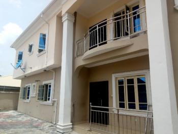 Lovely 3 Bedroom Flat, Greenland Estate, Sangotedo, Ajah, Lagos, Flat for Rent