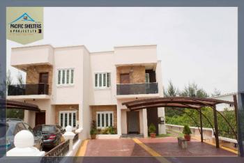 4 Bedroom Semi Detached, Megamound Estate, Ikota Villa Estate, Lekki, Lagos, Detached Duplex for Sale