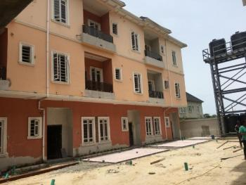 8 Units of 4 Bedroom Terrace Duplex, Lekki 4th Roundabout Way,, Agungi, Lekki, Lagos, Terraced Duplex for Sale