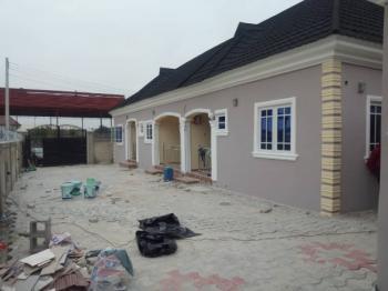 Newly  Built Mini Flat, Onishun, Lakowe, Ibeju Lekki, Lagos, Mini Flat for Rent