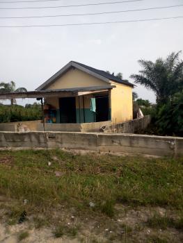 Half Plot Land, Ogombo Ajah Lagos., Ogombo, Ajah, Lagos, Residential Land for Sale